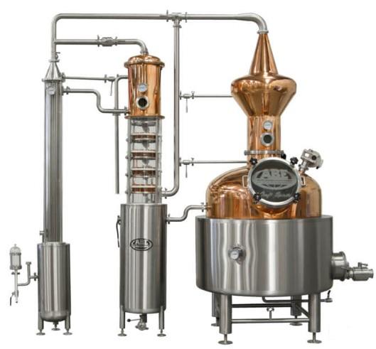 ビール醸造設備
