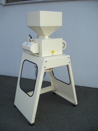 2-Roller 小型モルトミル